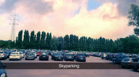 GoToPark - Sky Parking Zaventem