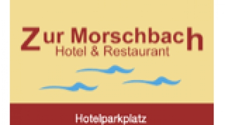 GoToPark - Car Point Parking Hotel Zur Morschbach - main_image